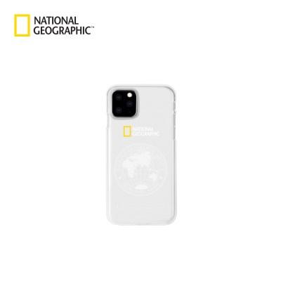 내셔널지오그래픽 글로벌 씰 젤리 케이스 아이폰