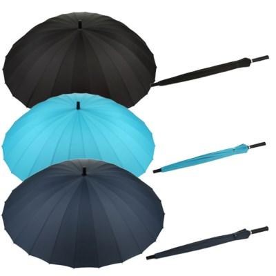 튼튼한장우산 가성비좋은 24k 살대 장우산