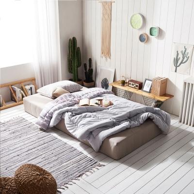 홈잡스 올인원 저상형 침대 매트리스