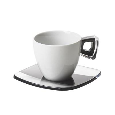 스퀘어 커피잔 티컵 블랙_(1227313)