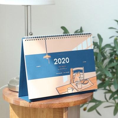 2020 나의20' 데스크 캘린더 L