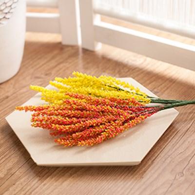 아스베리부쉬 36cm  FAIAFT 조화 꽃 인테리어소품_(1511180)
