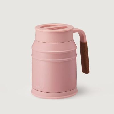 [MOSH] 모슈 보온보냉 테이블 머그_핑크