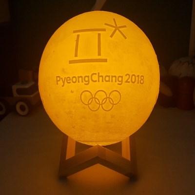 평창 올림픽 달무드등