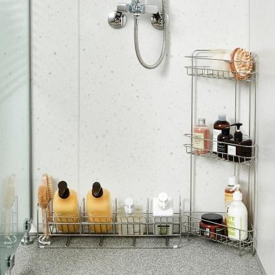 SUIT 스테인리스 욕실수납 시리즈