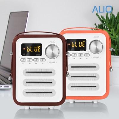 알리오 AL-RX3000 블루투스스피커_(1100804)