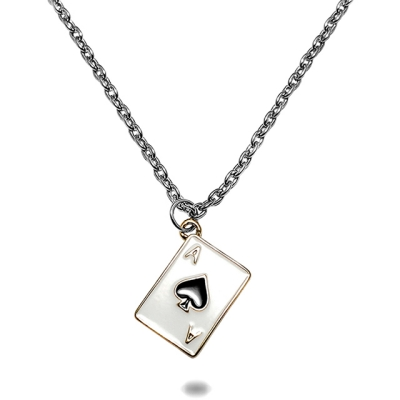 [MARK-4] NECKLACE ACE
