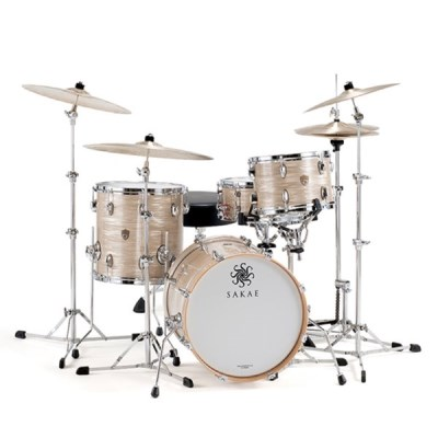 Sakae Trilogy Fusion1 Drum 드럼세트