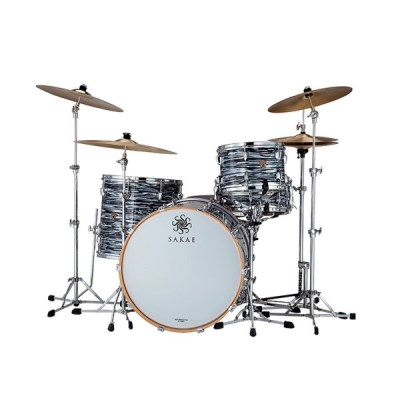 Sakae Trilogy Standard Drum 드럼세트