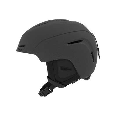 NEO AF (아시안핏)보드스키 헬멧 - MATTE GRAPHITE