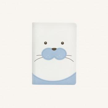 애니멀 팔스 다이어리 2020 (A6) Baby Seal
