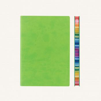 크로마틱 다이어리 2020 (A5) Green