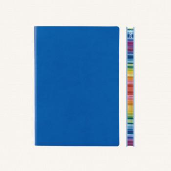 크로마틱 다이어리 2020 (A5) Blue