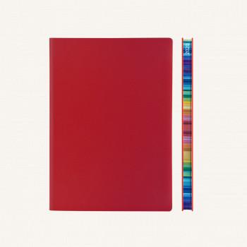 크로마틱 다이어리 2020 (A5) Red