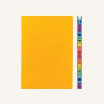 크로마틱 다이어리 2020 (A5) Yellow
