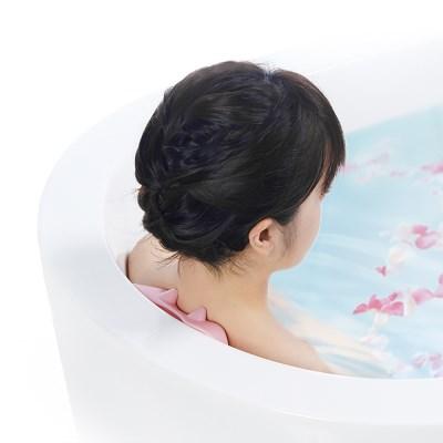 마나 욕실 목 어깨 지압기