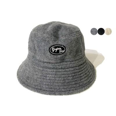플리스 버킷햇 fleece bucket hat(3color)