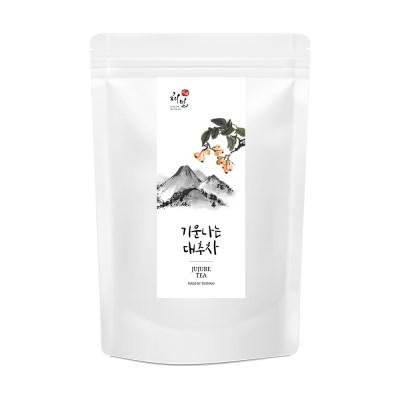 [해밀] 국내산 전통 기운나는 대추차 25개입 x 3팩_(1401111)