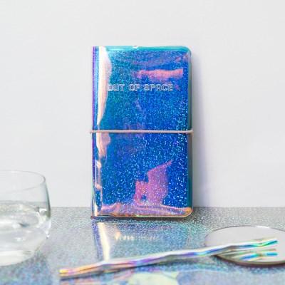 아이스타일 2020 쁘띠 플래너 - 홀로그램