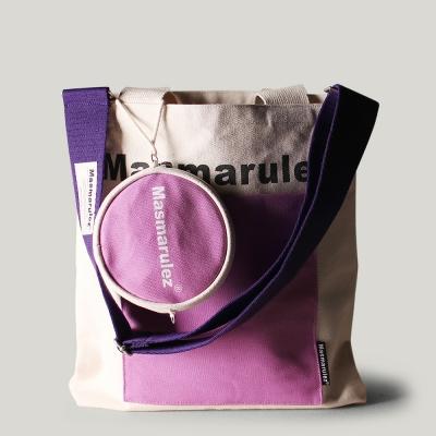 Pocket point eco cross_Purple