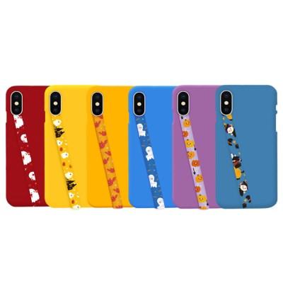 9C9C 할로윈 스마트폰 하이그립 허브루프_(2054828)