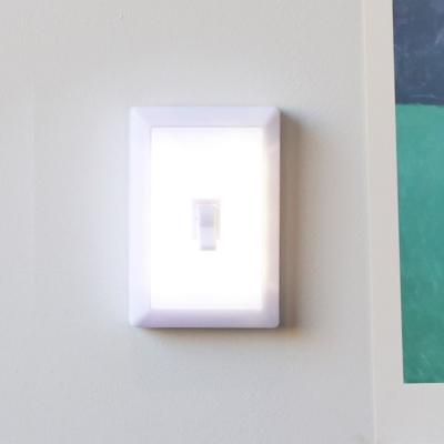 [반짝조명] LED 스위치 조명(무드등)_(1320918)