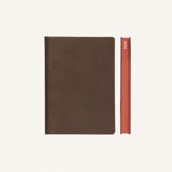 시그니처 다이어리 2020 (A6) Brown