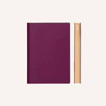 시그니처 다이어리 2020 (A6) Purple