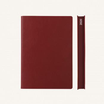 시그니처 다이어리 2020 (A6) Red