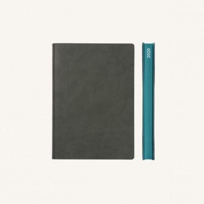 시그니처 다이어리 2020 (A6) Grey