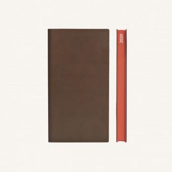 시그니처 다이어리 2020 (Pocket) Brown