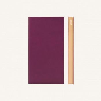 시그니처 다이어리 2020 (Pocket) Purple