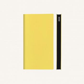 시그니처 다이어리 2020 (Pocket) Yellow