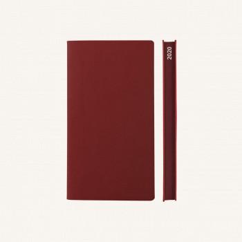시그니처 다이어리 2020 (Pocket) Red