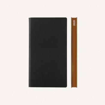 시그니처 다이어리 2020 (Pocket) Black