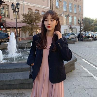 멜로이 jacket (2color)
