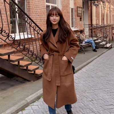 [hand made] Lolli hand made coat (3color)