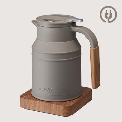 [MOSH] 모슈 테이블 전기포트 코코아