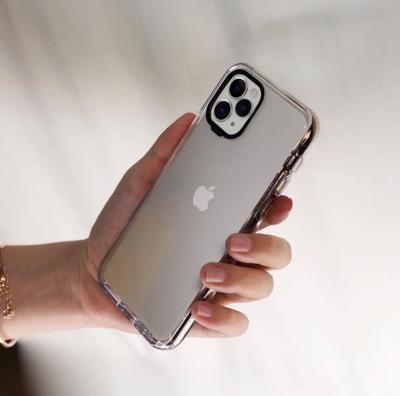 [엘라고] 아이폰11 PRO 하이브리드 케이스(5.8)