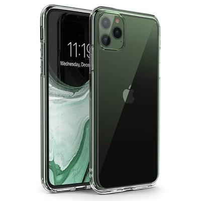 뮤즈캔 아이폰11 프로 맥스 투명슬림 케이스_(1758140)