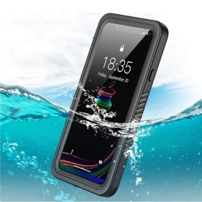 뮤즈캔 아이폰11프로 Ip68등급 퍼펙트 방수 보호 케이스_(1758174)