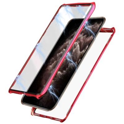 뮤즈캔 아이폰11프로맥스 360도 전면 마그네틱 디펜스_(1758176)