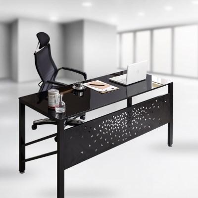 래티코 팰리 철제 디자인 사무용 컴퓨터 책상 1500_(13697172)