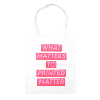 츄바스코 SCB001 SUMMER CAMPAIGN ECO BAG(What matters_(879052)