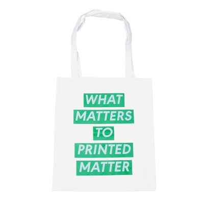 츄바스코 SCB003 SUMMER CAMPAIGN ECO BAG(What matters_(879051)