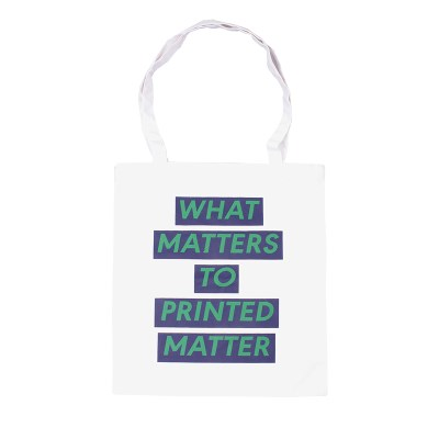 츄바스코 SCB002 SUMMER CAMPAIGN ECO BAG(What matters_(879049)