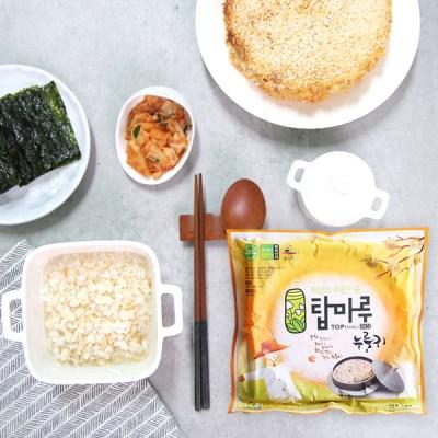 전통가마솥 탑마루 누룽지120g x 5봉_(1123500)