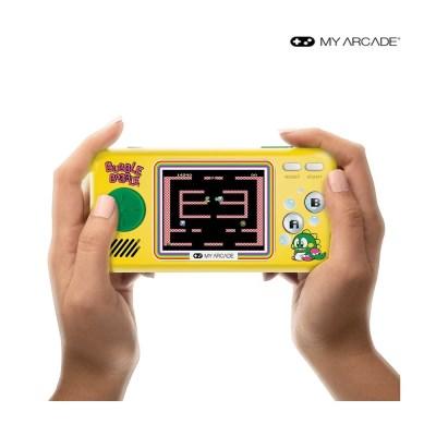 마이아케이드 타이토 레트로 포터블 게임기 버블보블 DGUNL-3248