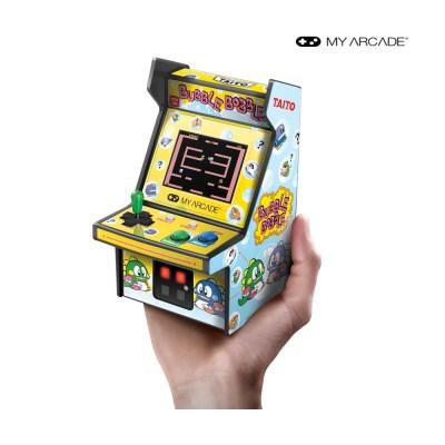 마이아케이드 타이토 레트로 게임기 버블보블 DGUNL-3241