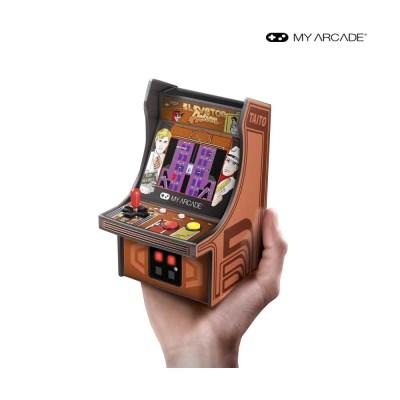 마이아케이드 타이토 레트로 게임기 엘리베이터 액션 DGUNL-3240